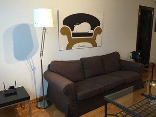 ConfortArte Apartamentos Centro Wifi Garaje