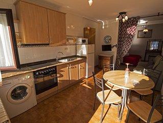 Apartamento Las Palmeras N02 (2 personas)