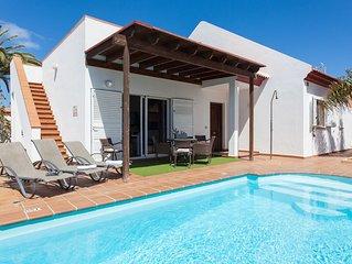 Villa Salus 3Hab Piscina Aireacondicionado Wifi Tv Sat