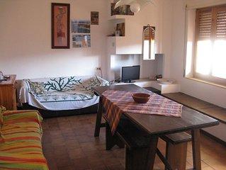 Appartamento a due passi dalla spiaggia con Air Con