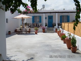 Pagoni Maria - Rooms to Let