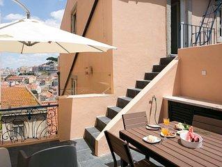 Apartamento em Lisboa 266 - Castelo