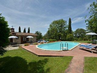 Aia di Ama, in the heart of the Chianti