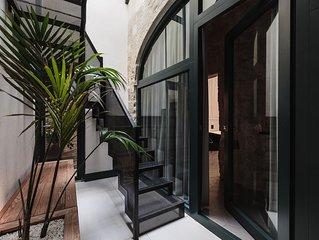 Tikka Suites in Rabat l/o Mdina