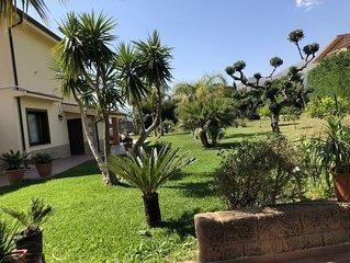 Casa vacanze, Villa Smeralda