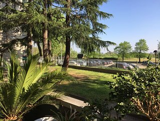 Linate Airport Flat - Milan