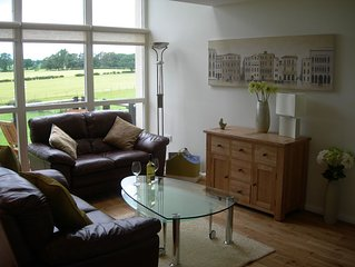Stunning Countryside Location With Free Access To On-Site Leisure Facilities