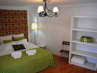 Judiaria Apartment- Studio no Centro Histórico Sintra