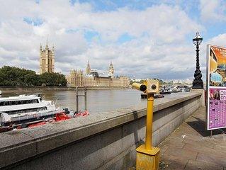 Ferienwohnung London fur 7 Personen mit 2 Schlafzimmern - Ferienwohnung