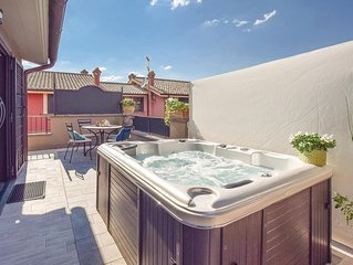 1 Zimmer Unterkunft in Trevignano Romano  RM