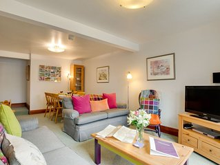 Plush Apartment in Grasmere District near Grasmere Lake