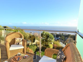 Suncliff -  a house that sleeps 6 guests  in 3 bedrooms