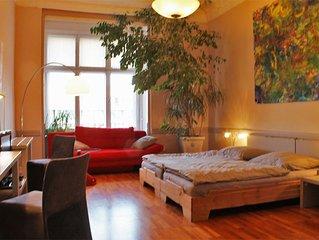 Ferienwohnung/App. für 8 Gäste mit 118m² in Berlin (77154)