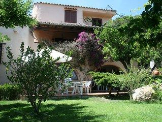 La casa per le tue vacanze al mare in Sardegna