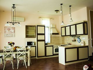House Sozopol, Great breathtaking view!
