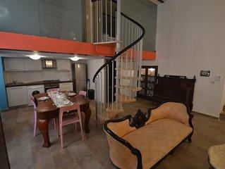 5 Valletta Dream Suites, WIGNACOURT - app.con 2 camere, mezzanino sala nobile, a
