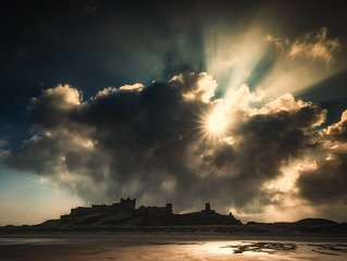 Stunning Northumberland Coastal House with