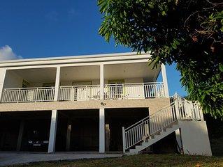 Casa Julyanna : Villa Sainte Annaise