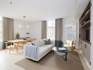 Sonder | The Arts Council | Lovely 1BR