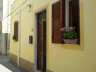 Casa vacanze Porta Palermo - Smile