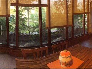 Casa Marzia 'Garden' una soluzione deliziosa su due piani ,giardino e terrazzino