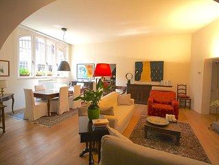 ANNA FLAT - Three Bedroom Apartment, Sleeps 6