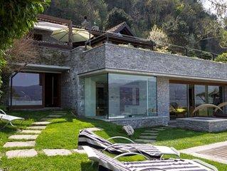 Villa Gisella in the beautiful Ispra