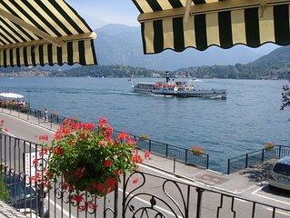 Tremezzo Bella Vista - sleeps 2