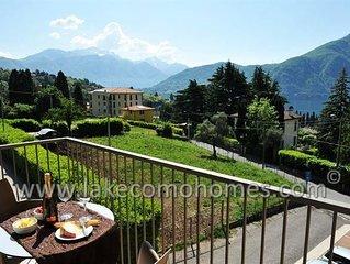 Belvedere Apt. 5, Tremezzo, Italy