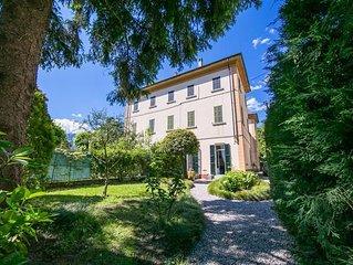 Apartment in TREMEZZO, Lombardy, Italy