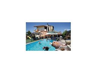 4 Zimmer Unterkunft in Faros Avlida