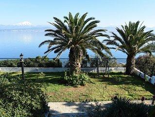 Luxury Seaside Villa in one of the most beautiful area worldwide.