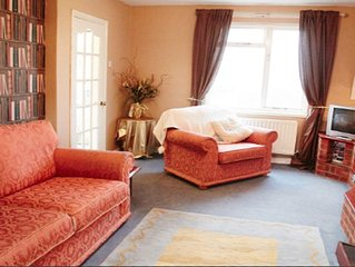 Cosy home for a peaceful getaway great for walkers and lovers of the outdoors