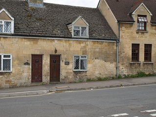 Mouse Hole Cottage in  Winchcombe