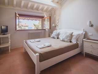 Appartamento a 30 metri dalla spiaggia - in centro a San Vincenzo (Toscana)
