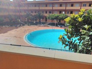 La casa del sole a Las Palmas