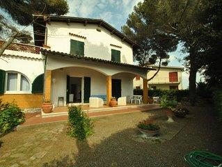 Villa in Rosignano Solvay-Castiglioncello, Toscana, Italy