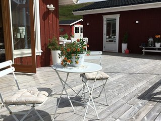 Thors Cottage: Romantic and cozy in south-Iceland