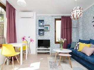 The Cosy Apartment Varna