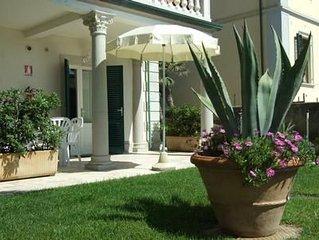 Ferienhaus San Vincenzo für 4 - 5 Personen mit 1 Schlafzimmer - Ferienhaus