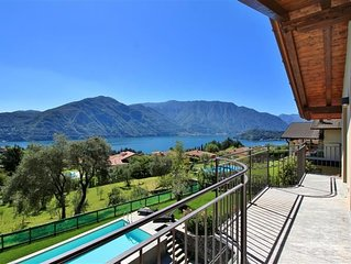 Villa in TREMEZZO, Lombardy, Italy