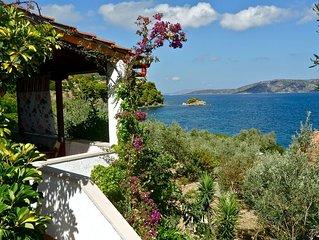 ALOE II - Flower Houses in Alonissos island