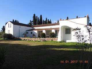 Country house 'Nurru' In Orosei