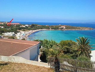 Casa fronte Mare in Sardegna!