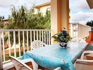 Ferienwohnung/App. für 6 Gäste mit 45m² in Alghero (93495)