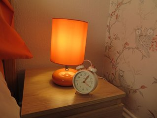 Upper Ground Floor 1 Bed apartment in the Heart of Southsea sleeps 4