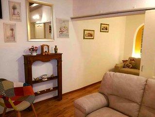 Appartamento finemente arredato nel cuore del quartiere Castello di Cagliari