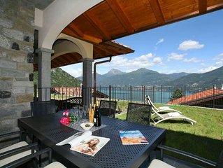 Villa in Menaggio, Lombardy, Italy