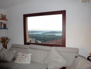 ampio confortevole appartamento panoramicissimo