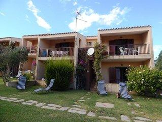 Ferienwohnung CASA MEDITERRANEA 2  in Cannigione, Sardinien - 5 Personen, 2 Schl